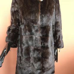 Mink coat 44/46