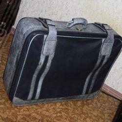 Suitcase large new