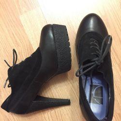 Ботильоны , туфли, ботинки новые