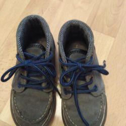 Демісезонні черевички, розмір 25