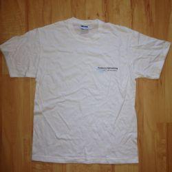 Νέο T-shirt της HP Procurve