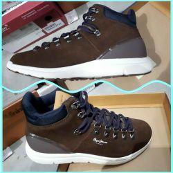 Ayakkabı Pepe Jean's London