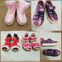 Children's shoes 25 р-р
