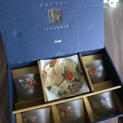 Чайный сервис Yamamoto