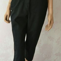 Shorts below the knees of Gabi mersmann (Germany), M-L,