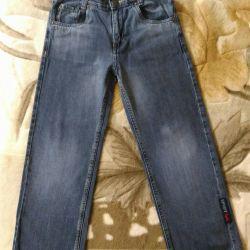 Jeans Bugün Oynamak
