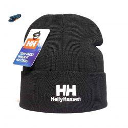 Pălărie pentru bărbați Helly Hansen (negru)