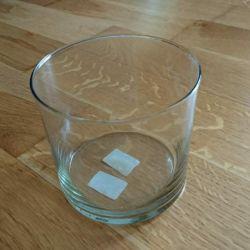 Vase - candlestick