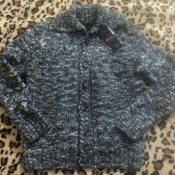 Jacket Mizera