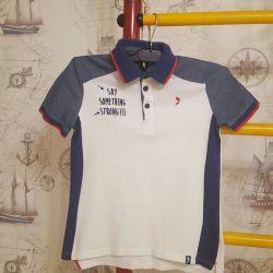 Polo tricou