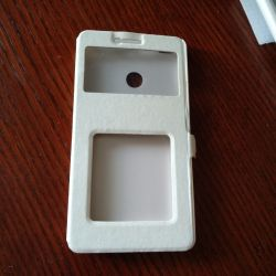 Cover for xiaomi