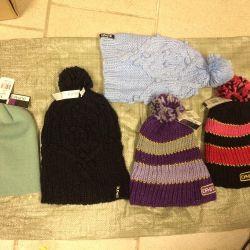 dakine pălărie pentru femei