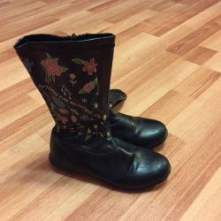 Children boots, Kotofey