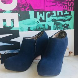 Ankle boots 34 size New