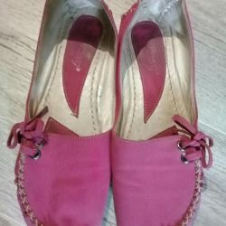 Shoes for girls 36,37