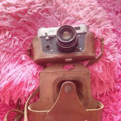 Camera FED-3