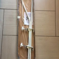 Holder for canopy without box