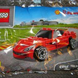 Lego Ferrari 40191, ρετρό, καινούριο!