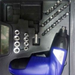 Tool-screwdriver Leomax