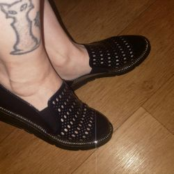 Women's shoes. New.
