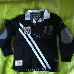 Next size 122