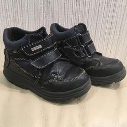 μπότες άνοιξης