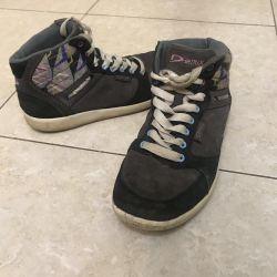 Ботинки Demix 35