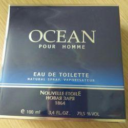 Toilet water Ocean Original