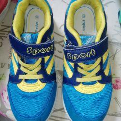Kapika Spor Ayakkabılar.