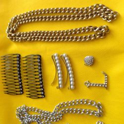 bijuterie imitație