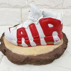 Nike air Uptempo арт 135001