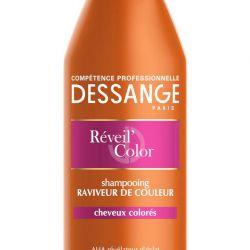 Σαμπουάν Jacques Dessange για επιπλέον λάμψη