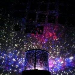 Night Light - Star Master Projector (original)