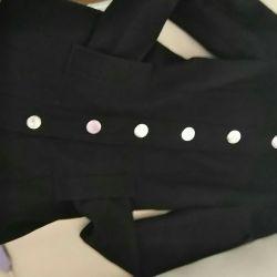 Пальто шерстяное karen millen