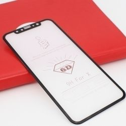 Προστατευτικό γυαλί 6D στο iPhone
