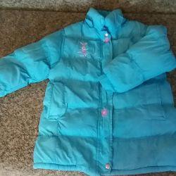 5-6 yıl kış ceket