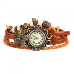 Wrist watch quartz