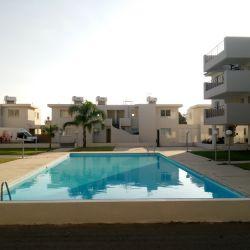 Apartament cu două dormitoare în Meneou, Larnaca