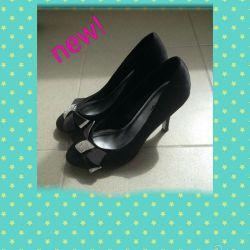 Shoes 39-39,5