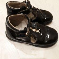 Παπούτσια 20-21 r.