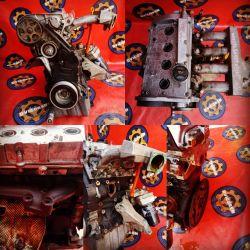 Engine AMB 1.8 and mounted