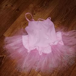 Dress for dancing
