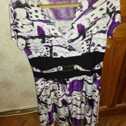 Платье, 54-56