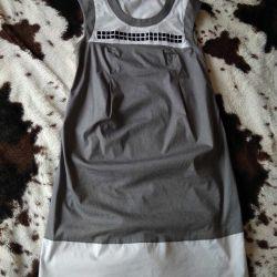 Hamile kadınlar için yeni elbise çözümü 40-42 Sweet Mama