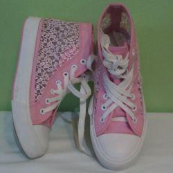 Spor ayakkabısı 36