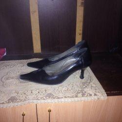 Γυναικεία παπούτσια 35 σ.