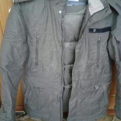 Down jacket BAON