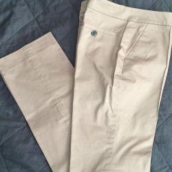Burberry trousers original