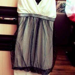 Selling dresses