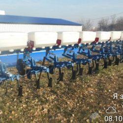 Cultivator KPH 5.6-01 Art3